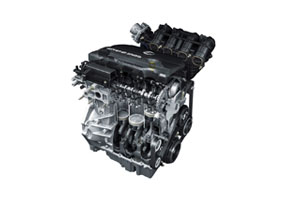 Ремонт двигателей Mazda серии SKYACTIV-D