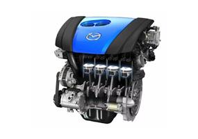 Ремонт двигателей Mazda серии Z-ENGINE