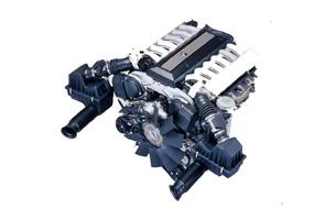 Ремонт двигателей M12 N74
