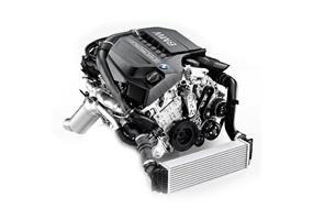 Ремонт двигателей R3 B37