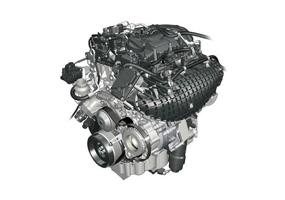 Ремонт двигателей R3 B38