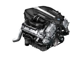 Ремонт двигателей R4 B48