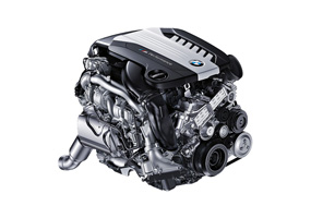 Ремонт двигателей R4 M40