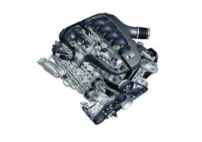 Ремонт двигателей R6 M20