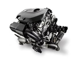 Ремонт двигателей V12 N74