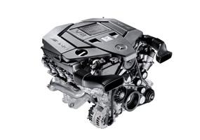 Ремонт двигателей V8 M60