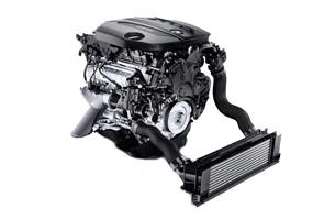 Ремонт двигателей V8 M67