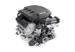 Ремонт двигателей V8 N63