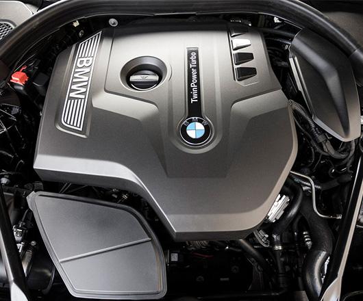 Особеннности ремонта моторов БМВ