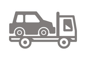 Платная автостоянка для эвакуаторов