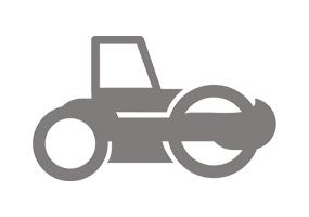 Платная автостоянка для дорожной техники