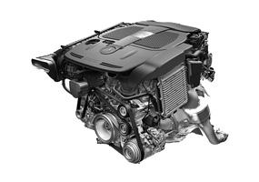 Ремонт двигателей R4-M271