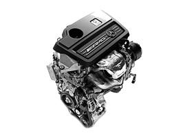 Ремонт двигателей R4 M282