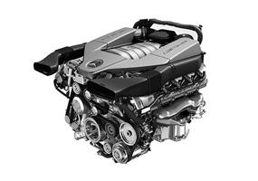 Ремонт двигателей R5 OM647