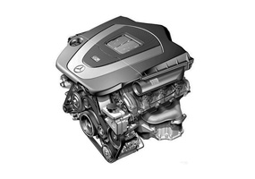 Ремонт двигателей R6 M103