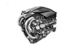 Ремонт двигателей R6 M104