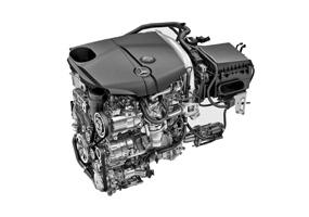 Ремонт двигателей R6 M256