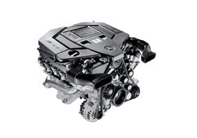 Ремонт двигателей R6 OM603
