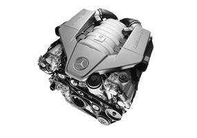 Ремонт двигателей R6 OM648