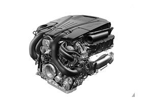 Ремонт двигателей R6 OM656