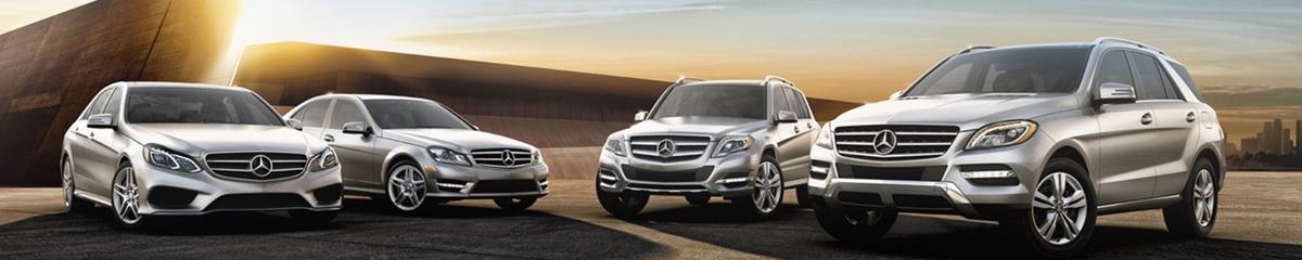 Ремонт и обслуживание двигателей Mercedes-Benz