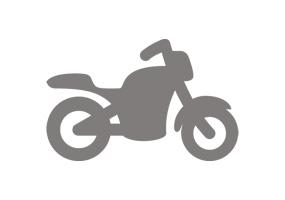 Охраняемая автостоянка для мотоциклов