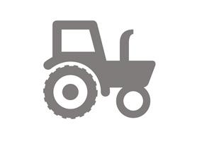 Платная автостоянка для тракторов и уборочной техники