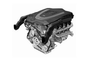 Ремонт двигателей V12 M120