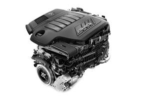 Ремонт двигателей V12 M137