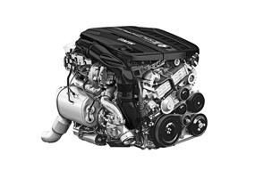 Ремонт двигателей Engine repair BMW 3.0 L diesel