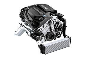 Ремонт двигателей BMW 4.4 L