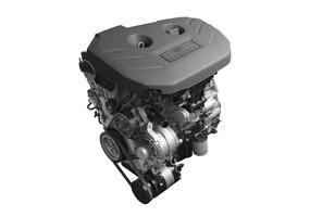 Ремонт двигателей FORD 2.0 T
