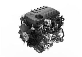 Ремонт двигателей FORD 2.2 L diesel