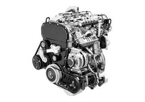 Ремонт двигателей FORD 3.6 L
