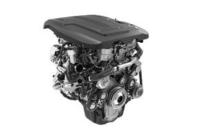 Ремонт двигателей INGENIUM 2.0 L