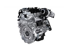 Ремонт двигателей INGENIUM 2.0 L diesel