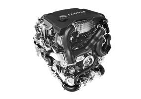 Ремонт двигателей JAGUAR 3.0 L