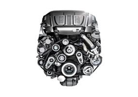 Ремонт двигателей JAGUAR 5.0 L