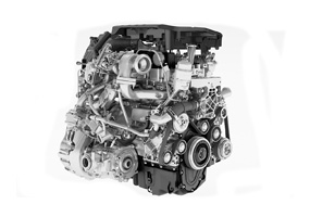 Ремонт двигателей ROVER 4.6 L