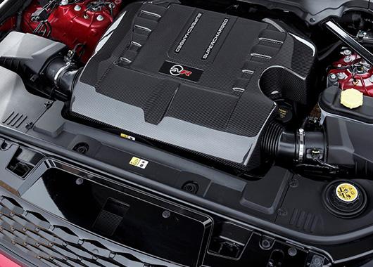 Диагностика двигателей Land Rover